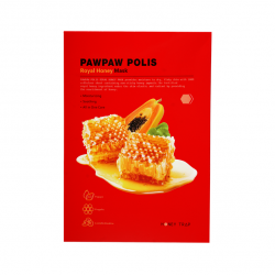 PAPAW POLIS ROYAL HONEY MASK