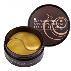 SNAIL REPAIR INTENSIVE GOLD EYE PATCH