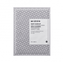DUST CLEAN UP DEEP CLEANSING MASK