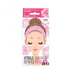 ROSE HYDROGEL EYE PATCH