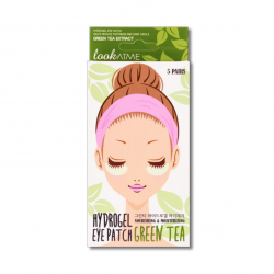 GREEN TEA HYDROGEL EYE PATCH