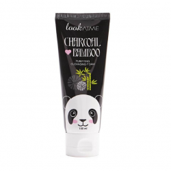 CHARCOAL BUBBLE PURIFYING FOAMING CLEANSER