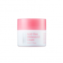 ACID-DUO HIBISCUS 63 CREAM