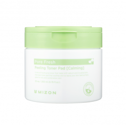 PORE FRESH PEELING PAD