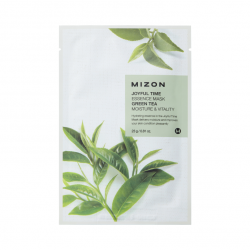 JOYFUL TIME ESSENCE MASK- GREEN TEA