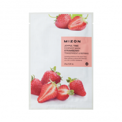 JOYFUL TIME ESSENCE MASK - STRAWBERRY