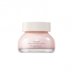 REVIVING ROSE INFUSION CREAM