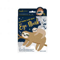 SELF HEATING GENTLE WARM MASK