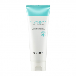 HYALURONIC ACID SHERBET DEEP CLEANSING FOAM